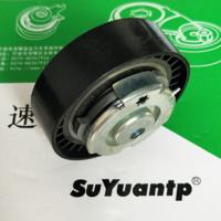 Wholesale Renault logan Timing Belt Tensioner Pulley VKM 50570/8200908180 VKMA 06009 GT355.45 T43225 from china suppliers