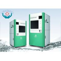 Wholesale Environment Friendly H2O2 Low Temperature Plasma Sterilizer With Micro Computer Control from china suppliers