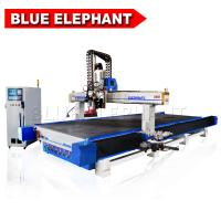 Wholesale 2050 Fabric Laser Cutting Machine Automatic Carousel Tool Changer For Corrugated Board from china suppliers
