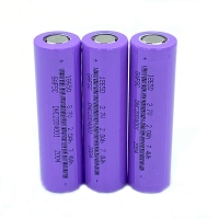 Wholesale ROSH 3.7V 2000mAh 18650 Lithium Ion Battery from china suppliers
