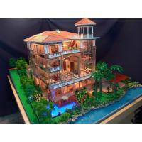 Wholesale Building Architectural Model shobbies trains models , model house building from china suppliers