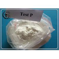 Wholesale Test  Prop Testosterone Steroid For Muscle Body Fitness Gaining from china suppliers