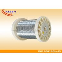 Wholesale Soft Magnetic Alloys Wire 1J85 for Magnetic Amplifier , Precision Alloy Services from china suppliers
