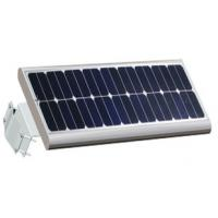 Wholesale 20w solar street garden light from china suppliers