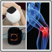 Wholesale Red Light Therapy Massager For Kneen , Ankle , Shoulder Or Elbow Pain Relief from china suppliers