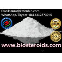 Wholesale White Powder Male Sex Enhancement Yohimbine HCL Sex Protein Supplements for Sex Drugs CAS:65-19-0 from china suppliers
