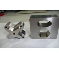 Wholesale Accuracy Precision Mold Parts CNC Wire Cutting Process And Grinding Services from china suppliers
