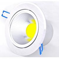 Wholesale COB LED Spot Lamps Build-in Bulb for Under Cabinet Lighting 15w Gu10 AR111 AC 100 - 240V from china suppliers