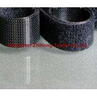 Wholesale Ultra thin back to back hook and loop cable tie binding straps rolls from china suppliers