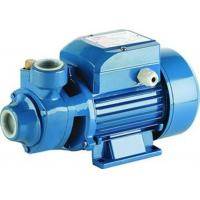 Wholesale High Lift 1.5HP Electric Clean Water Pump For Drinking Water / Living Water from china suppliers