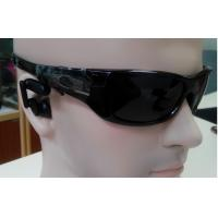 Wholesale 5MP 0utdoor sport Wearable Camera Glasses With Bluetooth MP3 /  32GB Card from china suppliers
