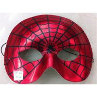 Wholesale Halloween Christmas Spider Man Face Eye Mask Masquerade Ball Mask from china suppliers
