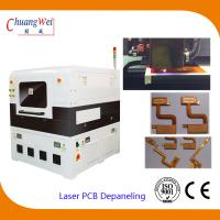 Wholesale Optowave 355nm Laser Depaneling Machine For No Stress Cutting from china suppliers