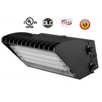 Wholesale IP65 Aluminum PC 70w LED Wall Pack Lights Die-cast Black railway station from china suppliers