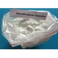 Wholesale Top Quality Raw Steroid Powders Powder Nandrolone laurate CAS 26490-31-3 from china suppliers