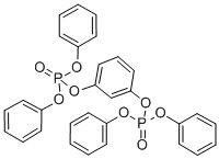 Wholesale Yellow Liquid RDP / Tetraphenyl Resorcinol Bis Diphenyl Phosphate of CAS No.57583-54-7 from china suppliers