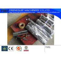 Wholesale Steel Leaf Spring Metal Forming Machinery PLC Panasonic Control 10 stations from china suppliers