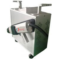 Wholesale High Speed Fiber Laser Rust Removal Laser Machine For Cleaning , Lifetime 100000 Hours from china suppliers