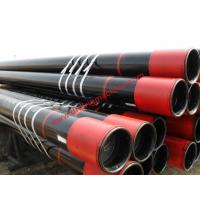 Wholesale Galvanized Oiled Color Paint Steel Casing Pipe , Water Well Drilling Pipe from china suppliers
