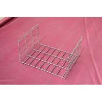 Wholesale 60um - 80um Thickness Hot - Dip Galvanization Stainless Steel 304L Wire Cable Tray Mesh from china suppliers