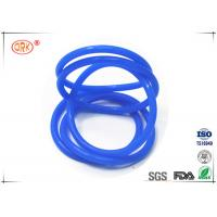 Wholesale AS568 Different Color NBR O Ring Metric  , High Temperature Orings Rubber from china suppliers