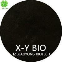 Wholesale Mineral-based organic fulvic acid 45% powder fertilizer from china suppliers