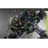 Buy cheap Waterproof 4000 Portable Power Bank , Speaker Rechargeable Powerbank from wholesalers