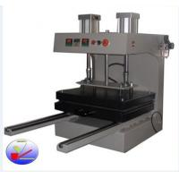 Wholesale Pneumatic double board heating press (FZLC-B5-2) from china suppliers