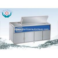 Wholesale Digital Automatic Instrument Washer Disinfector For Soft Endoscopes ISO Approval from china suppliers