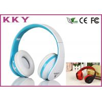Wholesale TF Card / FM Radio / 3.5mm AUX Portable Bluetooth Earphone For Music 108dB from china suppliers