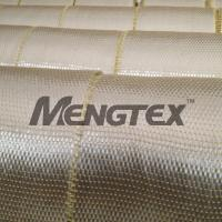 Wholesale 920g 0.36mm Thickness UD Aramid Glass Fiber Cloth/Fabric from china suppliers