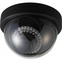 Buy cheap Indoor CMOS Full-HD Dome Megapixel IP Camera 1920x1080 , POE / IR-CUT from wholesalers