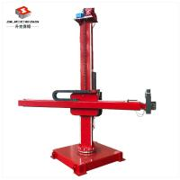 Wholesale Automatic Column Boom Welding Machine  With Flux Recovery Machine Welding Rotator from china suppliers