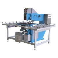 Wholesale Deep Hole Portable Sightseeing Glass Drilling Machine Computer Controlled 4.95kw from china suppliers