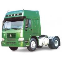 Wholesale SINOTRUK HOWO 4X2 TRACTOR TRUCK ZZ4187N3511V from china suppliers