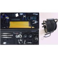 Quality Advanced Hook And Line EOD Tool Kits Explosive Ordnance Disposal Remote Movement And Remote Handling Operations for sale