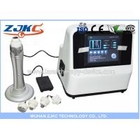 Wholesale Shockwave Therapy , Extracorporeal Shock Wave Therapy Machine For Heel Spur Treatment from china suppliers
