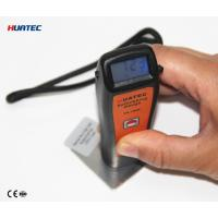 Wholesale Pocket Size Electronic Coating Thickness Gauge 1250 micron 6mm with 3 keys from china suppliers