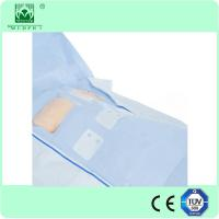 Wholesale Professional Surgical radial angiography drape,Brachial Angio Drape for wholesales from china suppliers