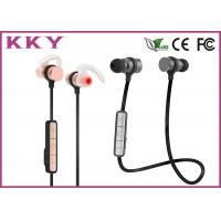 Buy cheap Magnetic Switch Earbuds Noise Cancelling Headphone With Built - In Hall Effect IC from wholesalers