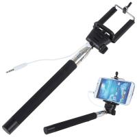 Wholesale Pen style mini wired selfie stick  for smartphones , Handheld Stick Monopod from china suppliers