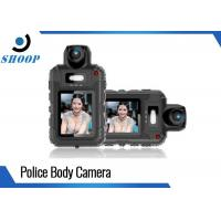 Wholesale Water Resistant 1080P Night Vision HD Body Camera For Civilians Ambarella A7L30 from china suppliers