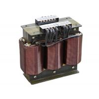 Wholesale Low Voltage Copper Coil Iron Core Dry Type Isolation Transformer 50HZ / 60HZ from china suppliers