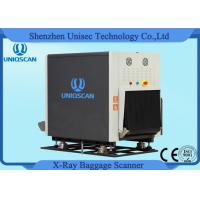 Wholesale Dual View Security Airport Baggage Scanner 600*400mm Opening Size for Airport , Station from china suppliers