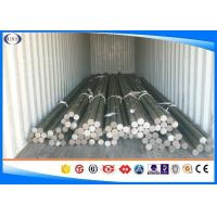 Quality 4130 / 30CrMo / SCM430 Cold Rolled Bar Dia 2-100 Mm Smooth / Bright Surface for sale