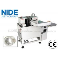 Wholesale High Speed Stator Insulation Paper Inserting Machine For Gasoline Generator from china suppliers