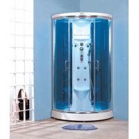 Wholesale Indoor Massage Rooms Spa single multi-function steam shower cabin G267 from china suppliers