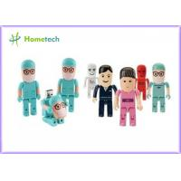 Wholesale Hot Sale Promotion Plastic Character USB Flash Drive 8GB 16GB from china suppliers
