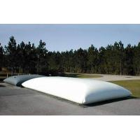 Wholesale Durable And Flexible PVC Inflatable Water Storage Tanks Water Saving Tank from china suppliers