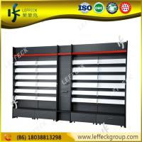 China Modern style cold rolled metal children book shelf for library in hot-selling on sale